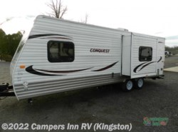 Used 2012  Gulf Stream Conquest Lite 24RKL by Gulf Stream from Campers Inn RV in Kingston, NH