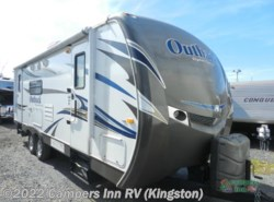 Used 2013  Keystone Outback 250RS by Keystone from Campers Inn RV in Kingston, NH