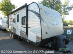 Used 2013 Forest River Wildwood 26TBSS available in Kingston, New Hampshire
