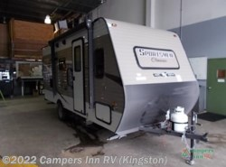 New 2017  K-Z Sportsmen Classic 181BH by K-Z from Campers Inn RV in Kingston, NH