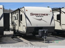 New 2017  K-Z Sportsmen LE 271BHLE by K-Z from Campers Inn RV in Kingston, NH