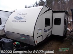 Used 2016  Forest River  Freedom Express 29SE by Forest River from Campers Inn RV in Kingston, NH