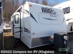 Used 2015  Rockwood  Rockwood Mini Lite 2502KS by Rockwood from Campers Inn RV in Kingston, NH