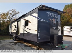 New 2017 Palomino Puma Destination 38-DBS available in Kingston, New Hampshire