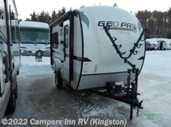 New 2017  Forest River Rockwood Geo Pro G14FK by Forest River from Campers Inn RV in Kingston, NH