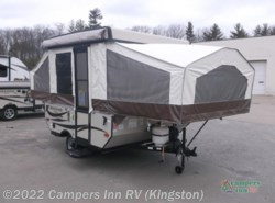 New 2017  Forest River Rockwood Freedom Series 1640LTD by Forest River from Campers Inn RV in Kingston, NH