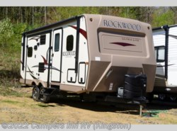 New 2017  Forest River Rockwood Ultra Lite 2304DS by Forest River from Campers Inn RV in Kingston, NH