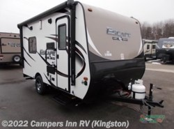 New 2018  K-Z Spree Escape E140TH by K-Z from Campers Inn RV in Kingston, NH