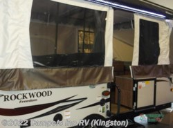 New 2017  Forest River Rockwood Freedom Series 2318G by Forest River from Campers Inn RV in Kingston, NH