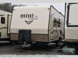 New 2018  Forest River Rockwood Mini Lite 2304 by Forest River from Campers Inn RV in Kingston, NH