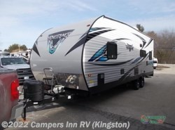 New 2018  Forest River Vengeance Super Sport 25V by Forest River from Campers Inn RV in Kingston, NH