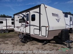 New 2017  Forest River Rockwood Mini Lite 2104S by Forest River from Campers Inn RV in Kingston, NH