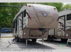 New 2018  Forest River Rockwood Signature Ultra Lite 8289WS by Forest River from Campers Inn RV in Kingston, NH