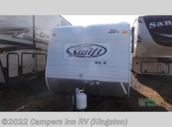 Used 2014  Jayco Jay Flight Swift SLX 165RB by Jayco from Campers Inn RV in Kingston, NH