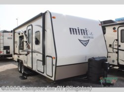New 2018  Forest River Rockwood Mini Lite 2304KS by Forest River from Campers Inn RV in Kingston, NH