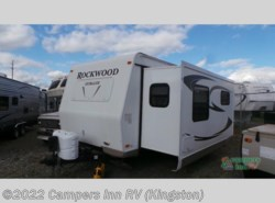 Used 2011  Forest River Rockwood Ultra Lite 2608SS by Forest River from Campers Inn RV in Kingston, NH