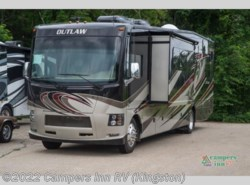 New 2017  Thor  Outlaw 37RB by Thor from Campers Inn RV in Kingston, NH