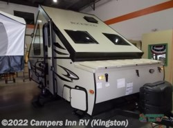 New 2018  Forest River Rockwood Hard Side High Wall Series A213HW by Forest River from Campers Inn RV in Kingston, NH