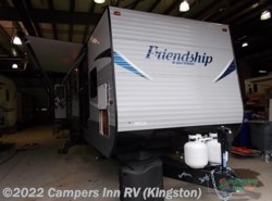 New 2018  Gulf Stream Friendship 36FRSG by Gulf Stream from Campers Inn RV in Kingston, NH