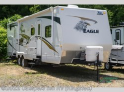 Used 2010  Jayco Eagle 324 BHDS by Jayco from Campers Inn RV in Kingston, NH