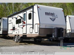New 2018  Forest River Rockwood Mini Lite 2507S by Forest River from Campers Inn RV in Kingston, NH