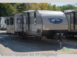 New 2018  Forest River Cherokee 304R by Forest River from Campers Inn RV in Kingston, NH
