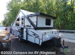 New 2018  Forest River Rockwood A214HW by Forest River from Campers Inn RV in Kingston, NH