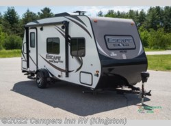 New 2018  K-Z Escape Mini M181KS by K-Z from Campers Inn RV in Kingston, NH
