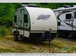 Used 2016  Forest River  R Pod RP171 by Forest River from Campers Inn RV in Kingston, NH