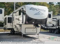 New 2018  Heartland RV Big Country 3560 SS by Heartland RV from Campers Inn RV in Kingston, NH