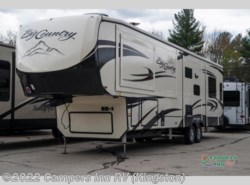 New 2018  Heartland RV Big Country 3965 DSS by Heartland RV from Campers Inn RV in Kingston, NH