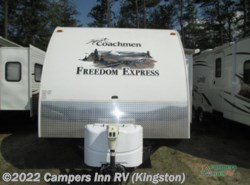 Used 2012  Forest River  Coachmen freedom express 292bhds by Forest River from Campers Inn RV in Kingston, NH