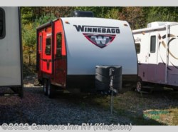 Used 2016  Winnebago Minnie 1706FB by Winnebago from Campers Inn RV in Kingston, NH