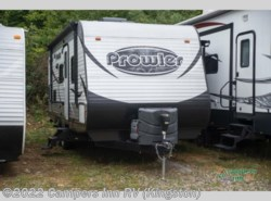 Used 2016  Heartland RV Prowler 20RBS by Heartland RV from Campers Inn RV in Kingston, NH