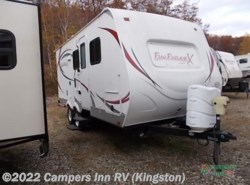 Used 2013  Cruiser RV Fun Finder 210UDS by Cruiser RV from Campers Inn RV in Kingston, NH