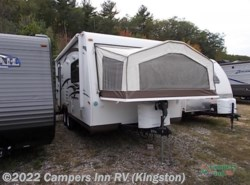 Used 2015  Forest River Rockwood Roo 21DK by Forest River from Campers Inn RV in Kingston, NH