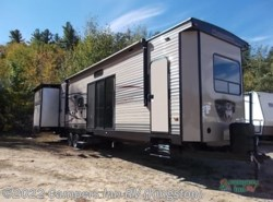 Used 2017  Forest River Cherokee 39KR by Forest River from Campers Inn RV in Kingston, NH