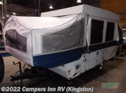 Used 2006  Forest River Rockwood Premier 1904 by Forest River from Campers Inn RV in Kingston, NH