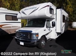 Used 2018  Forest River Sunseeker 3010DS Ford by Forest River from Campers Inn RV in Kingston, NH
