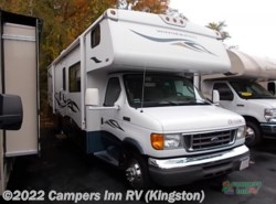 Used 2006  Winnebago Outlook M-29B Ford by Winnebago from Campers Inn RV in Kingston, NH