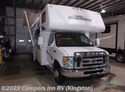Used 2014  Forest River Sunseeker 3050S Ford by Forest River from Campers Inn RV in Kingston, NH