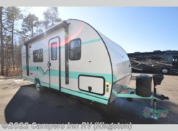 Used 2016 Gulf Stream Vintage Cruiser 19RBS available in Kingston, New Hampshire