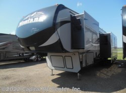 New 2016  Keystone Montana High Country 350BH by Keystone from Capital RV Center, Inc. in Minot, ND