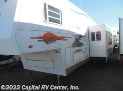 Used 2005  Holiday Rambler Savoy 29 RKS by Holiday Rambler from Capital RV Center, Inc. in Minot, ND