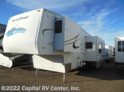Used 2004  SunnyBrook Titan 31BWKS by SunnyBrook from Capital RV Center, Inc. in Minot, ND
