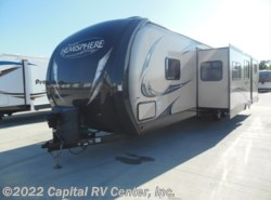Used 2015 Forest River Salem Hemisphere Lite 300BH available in Minot, North Dakota