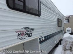 Used 2003  Keystone Hornet 285RKS by Keystone from Capital RV Center, Inc. in Minot, ND