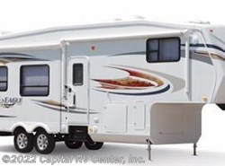 New 2012  Jayco Eagle 351 RLTS by Jayco from Capital RV Center, Inc. in Minot, ND