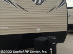 New 2017  Keystone Hideout 252LHS by Keystone from Capital RV Center, Inc. in Minot, ND