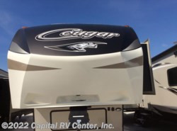 New 2017  Keystone Cougar 333MKS by Keystone from Capital RV Center, Inc. in Minot, ND